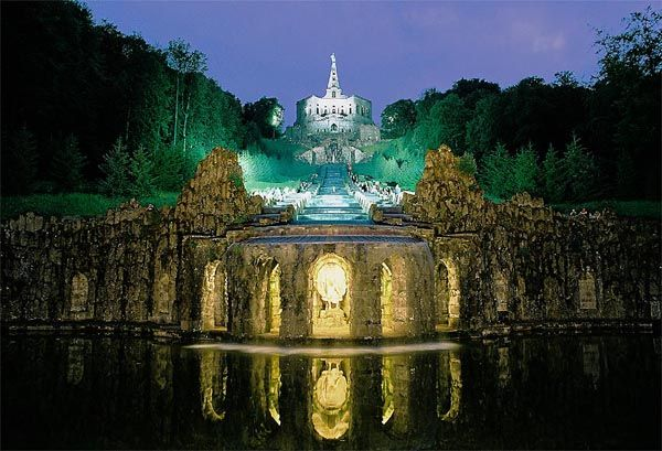 Journey With The Brothers Grimm On Germany S Fairy Tale Route Unesco Sites World Heritage Sites Kassel