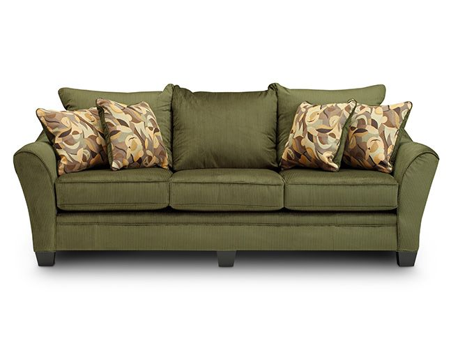 Venice Sofa 649 With Images Rowe