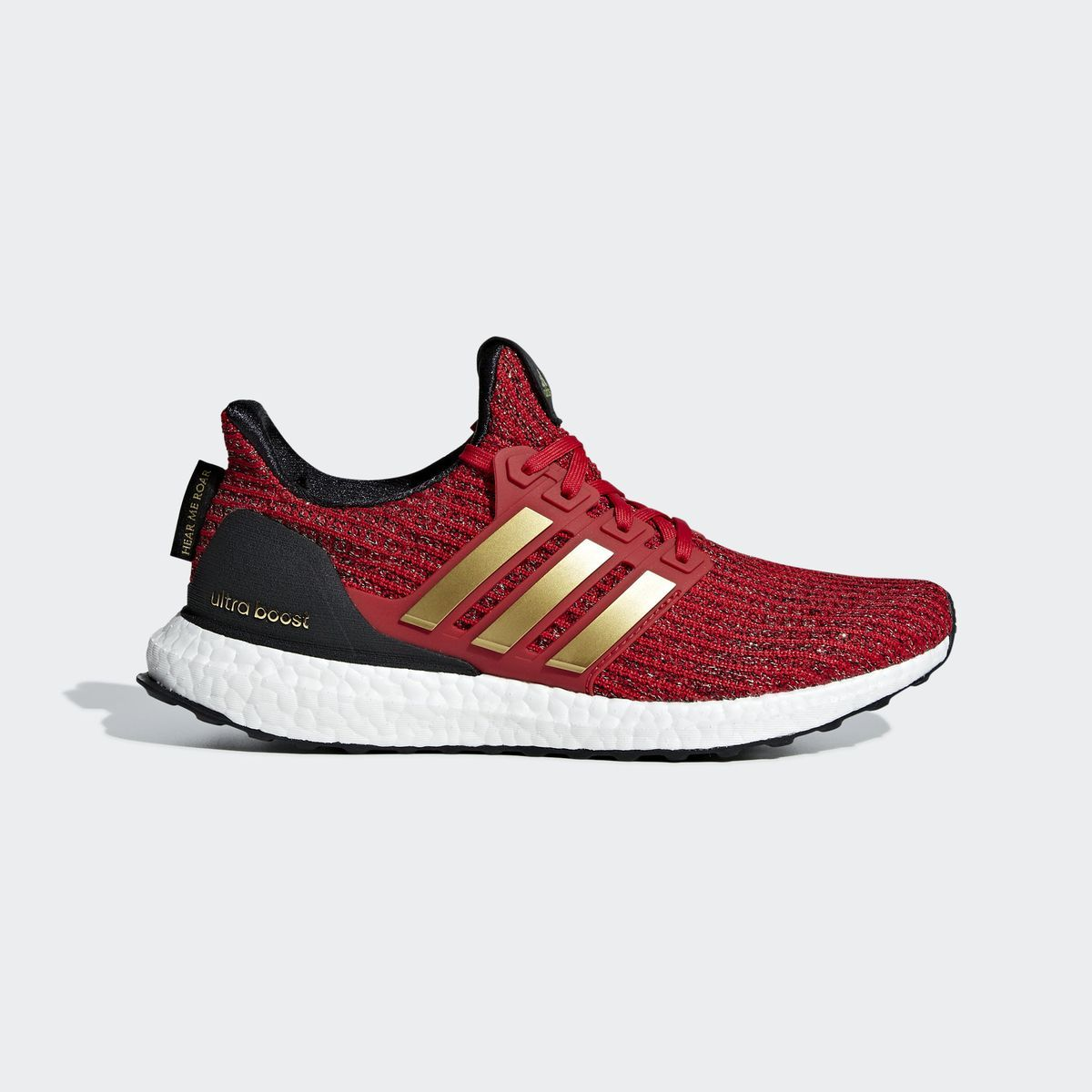 Baskets Chaussure Ultraboost Adidas X Game Of Thrones House