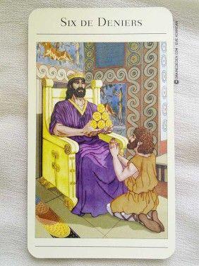 Tarot Mythique de Juliet Sharman-Burke et Liz Greene ⎮ ☛ TROUVER CE JEU sur AMAZON : http://amzn.to/2qXrGLr  ⎮ ☛ EN SAVOIR+ SUR CE JEU : http://www.grainededen.com/le-tarot-mythique/ ⎮ Graine d'Eden Bibliothèque des oracles et tarots divinatoires   #tarot #tarotcards #tarotdeck #oraclecard #oraclecards #oracledeck #tarots #grainededen #spirituality #spiritualité #guidance #divination #oraclecartes #tarotcartes
