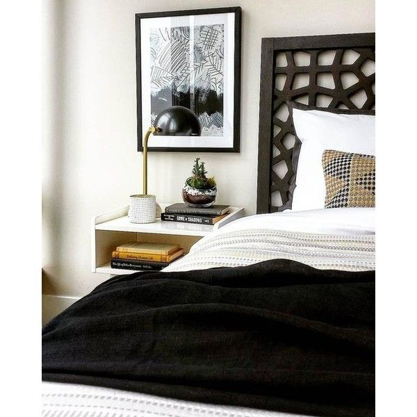 West Elm Morocco Headboard Simple Bed Frame Queen Chocolate