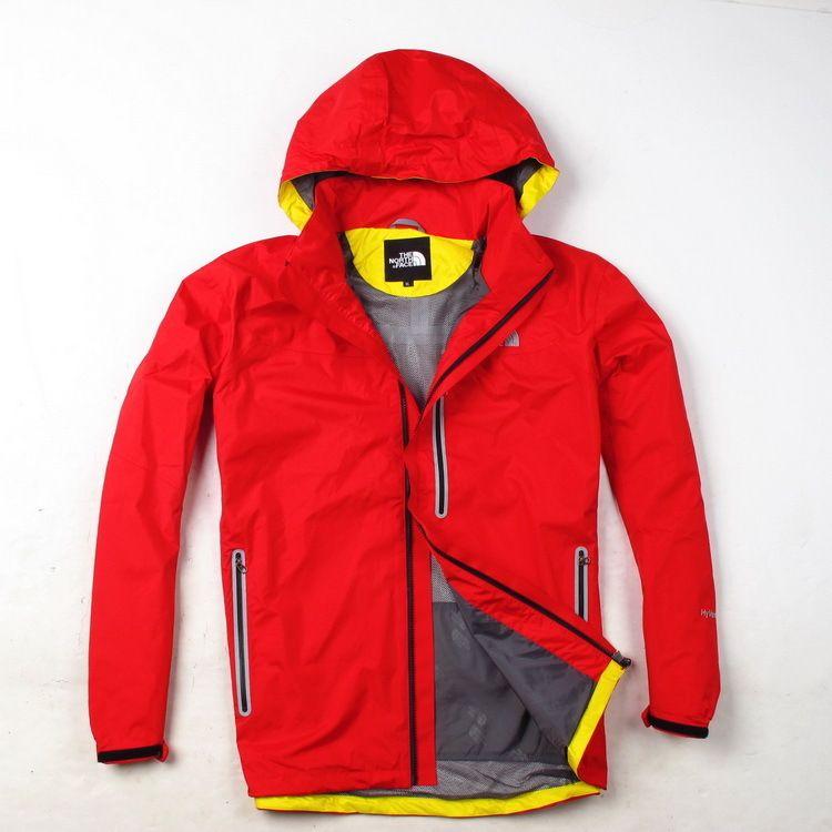 chaqueta north face summit series