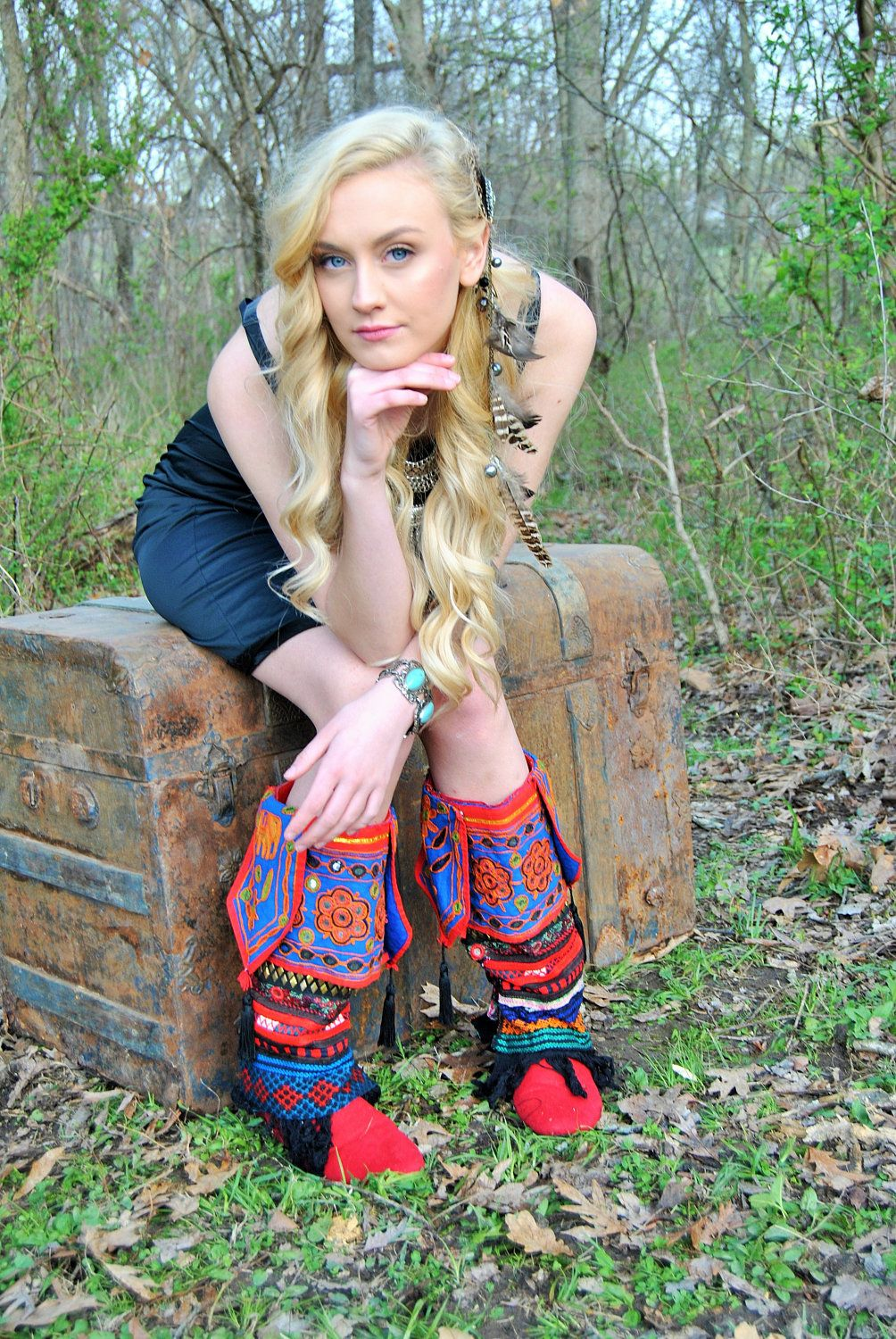 Pin on gypsy style inspiration