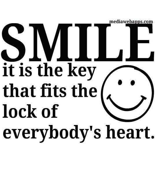 My Smile Quotes. QuotesGram