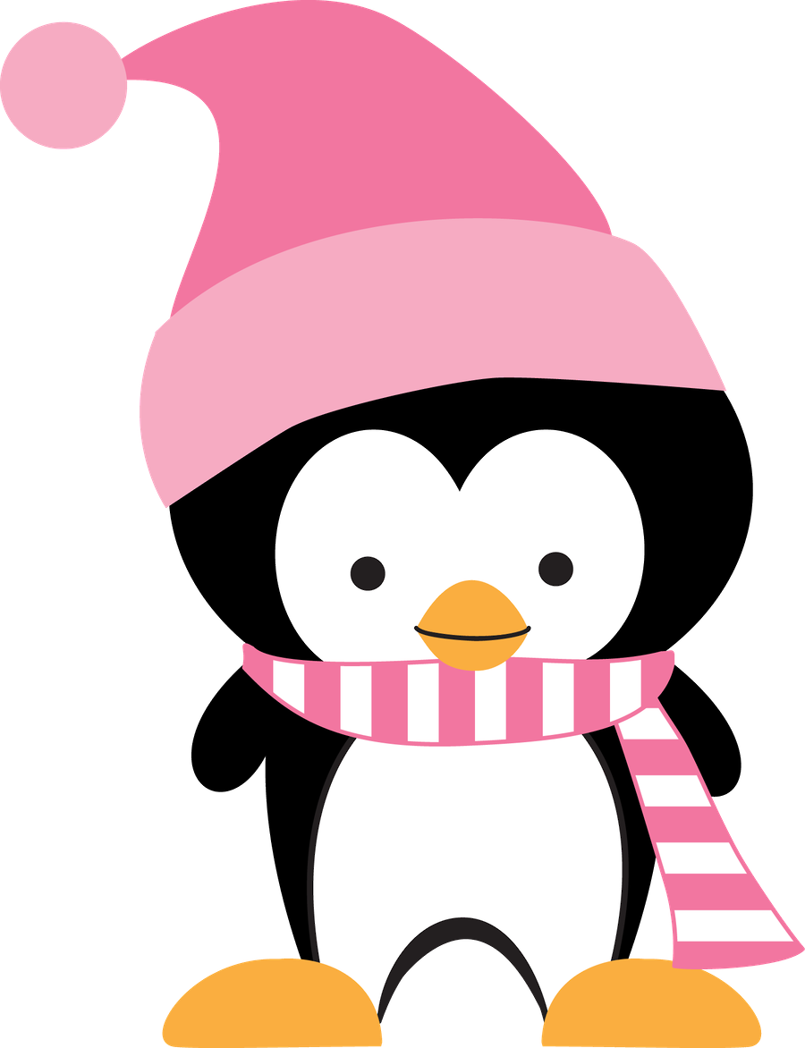 Minus - Say Hello! | Pinguim | Pinterest | Penguins, Clip ...