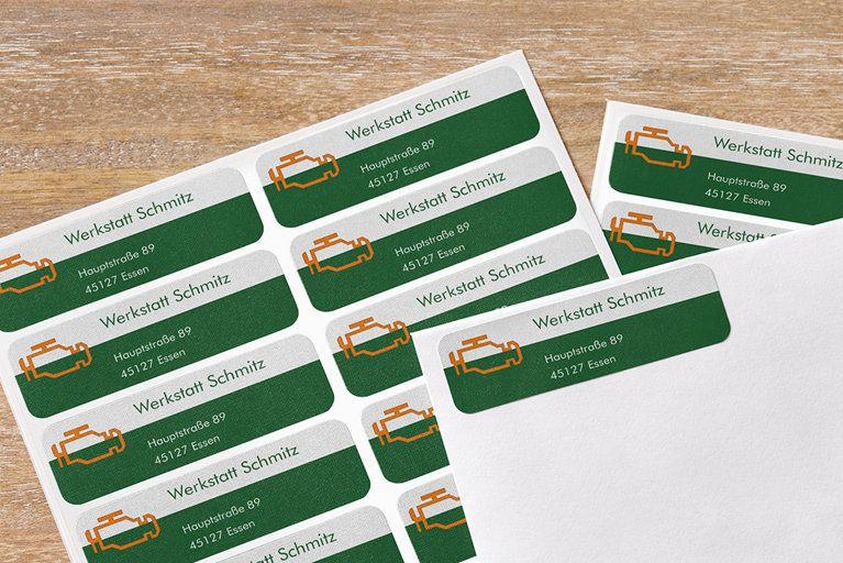 Millionen Menschen Vertrauen Vistaprint Bei Visitenkarten