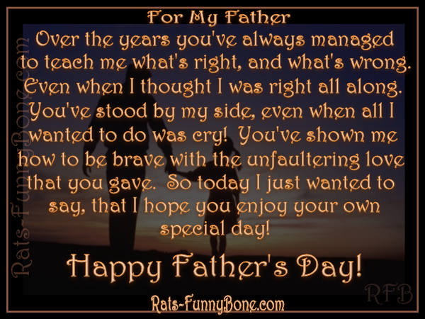 Fathers day quotes from daughter google search father for Fathers day quotes from daughter to dad