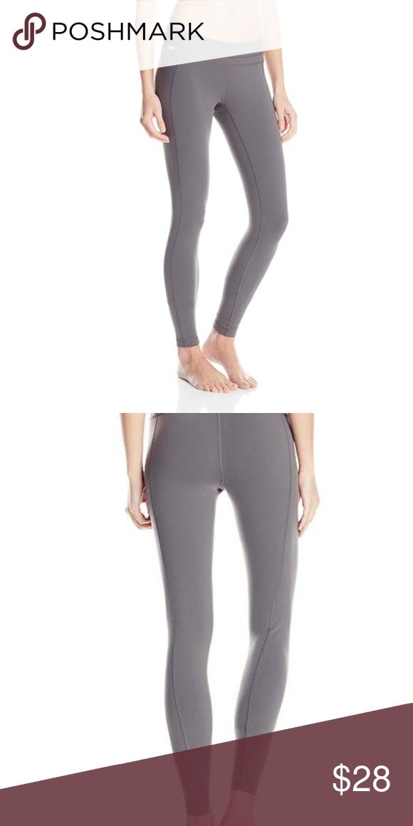 Lole Motion Leggings Gray Storm XS Yoga Workout NWT ...