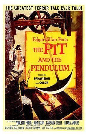 El péndulo de la muerte (1961)