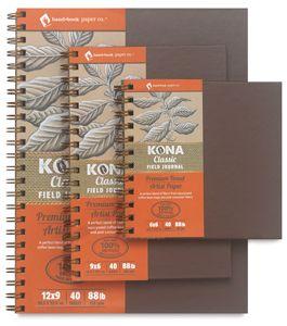 Kona Classic Field Journal