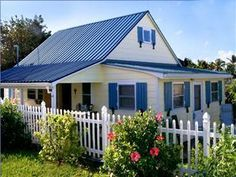 Best Image Result For Metal Roof Light Blue House Colors 400 x 300