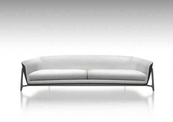 Modern Furniture Photography mercedes-benz recently launched a series of indoor items, in