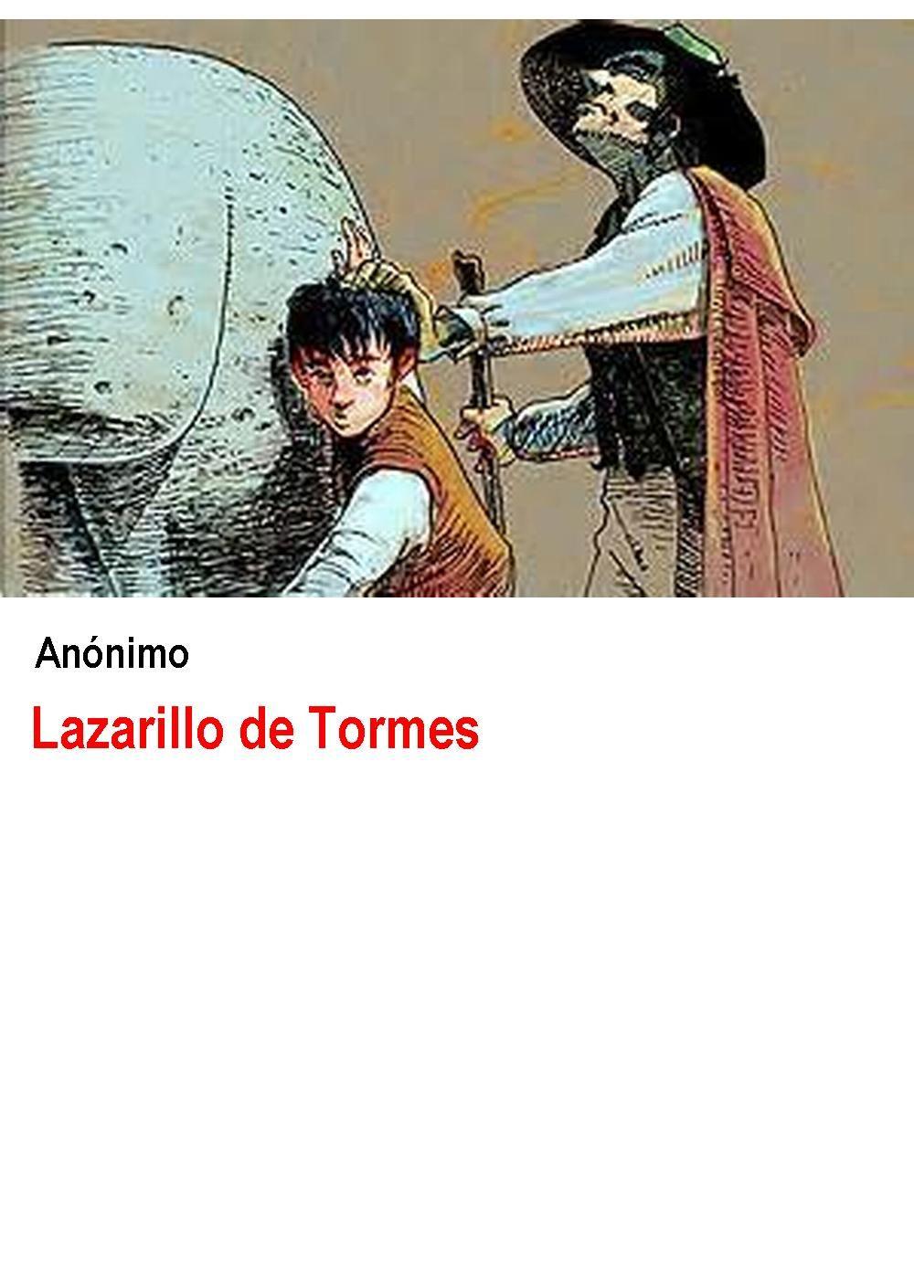 El lazarillo de Tormes ebooks by Anónimo Lazarillo de
