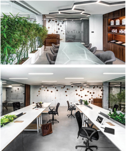 30 best office interiors e book office furniture office rh pinterest com
