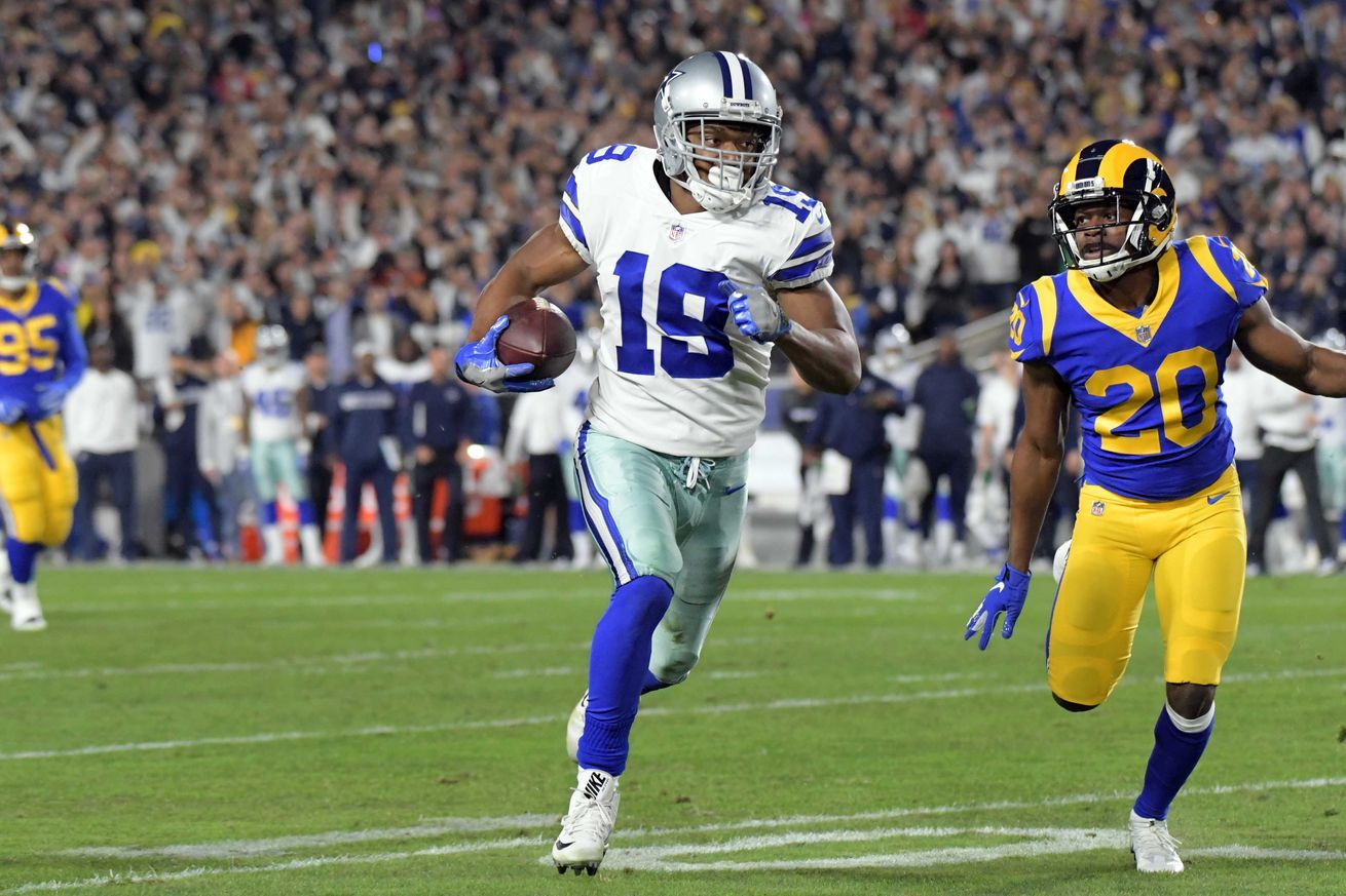 Cowboys News Amari Cooper Contract Extension Could See An Increase Soon Amari Cooper Demarcus Lawrence Deandre Hopkins