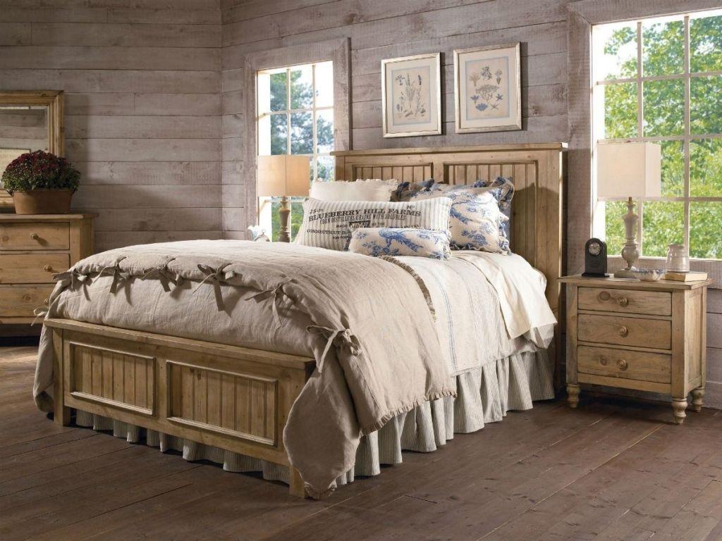 Vintage Bedroom Furniture Interesting 2Vintagerústico  Habitaciones Vintage  Pinterest Review