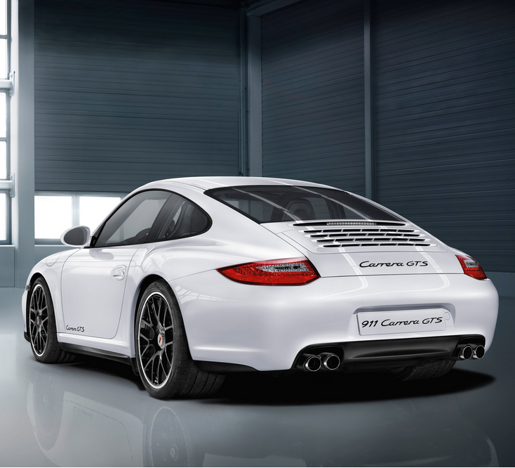 Top Porsche Cars