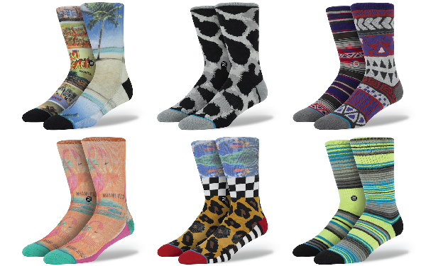 Wade Socks
