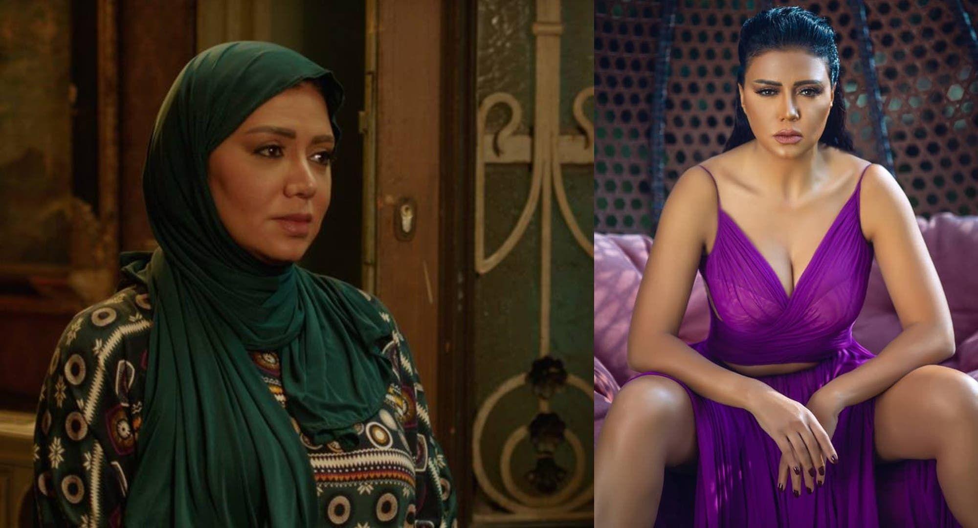 مقطع محذوف من مقابلة رانيا يوسف يثير الجدل سخرية من الدين والحجاب In 2021 Fashion Sari Saree