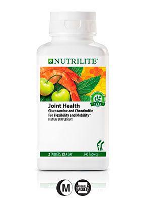 106964 Nutrilite Joint Health 60 Day Supply Nutrilite