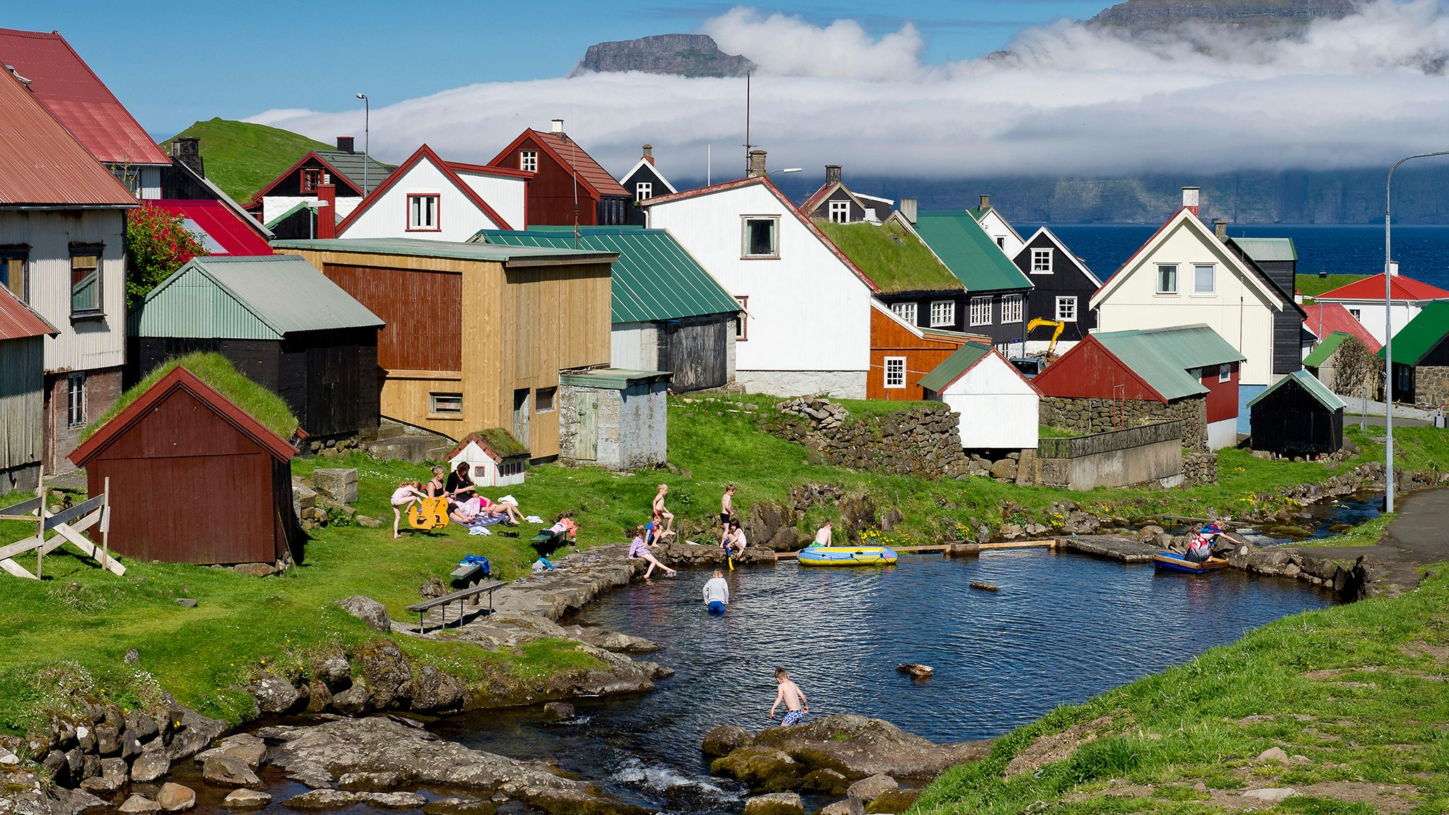 The 8 Smallest Countries In Europe And What To Do When You Re There Faroe Islands Europe Travel Places To Go