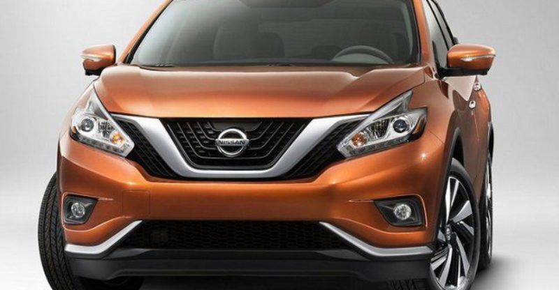2018 Nissan Murano Changes, Release Date