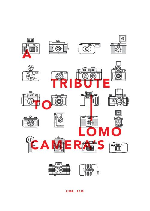 Tribute to Lomo by Furr