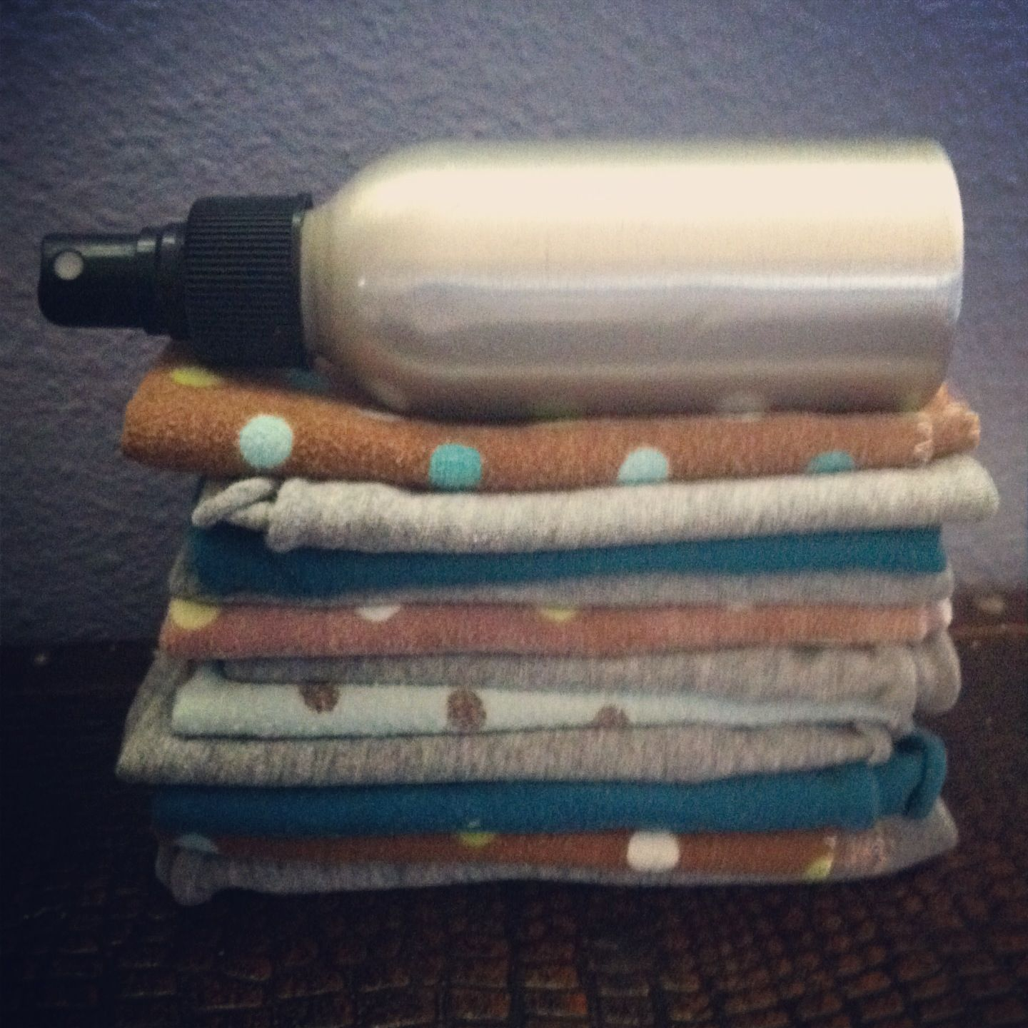 Homemade Baby Wipes, Recipe for Making Disposable or Cloth