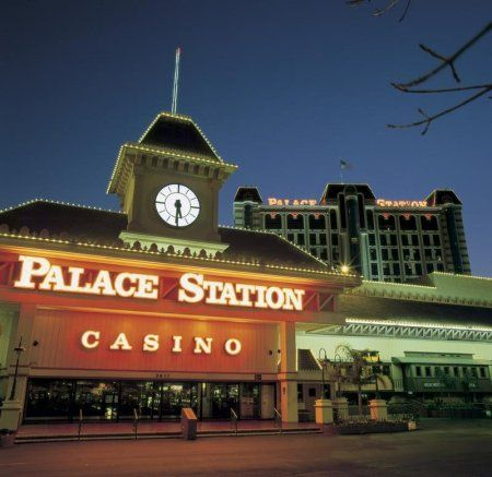 Online deals for hotel Palace Station in Las Vegas - Prices from 13 € on Apr 22