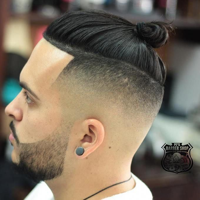 20 Ultra Clean Line Up Haircuts In 2018 Men Hairstyles Undercut