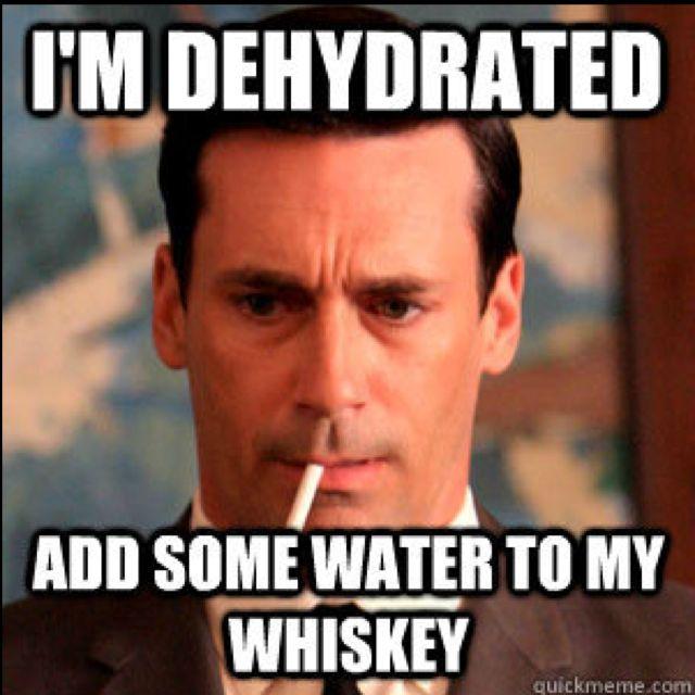 Whiskey Mad Men Quotes Mad Men Meme Mad Men