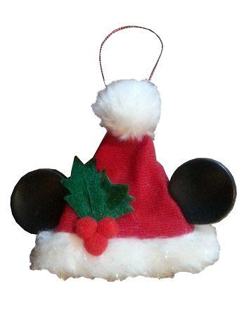 Disney christmas ornament mickey mouse santa hat small disney disney christmas ornament mickey mouse santa hat small disney christmas ornamentsdiy solutioingenieria Gallery
