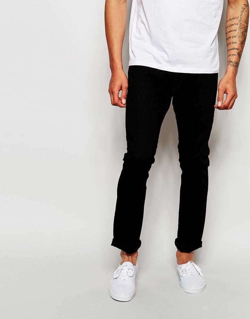 Taille jean wrangler