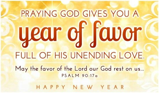 Hope For The Future May The Coming New Year Bring You