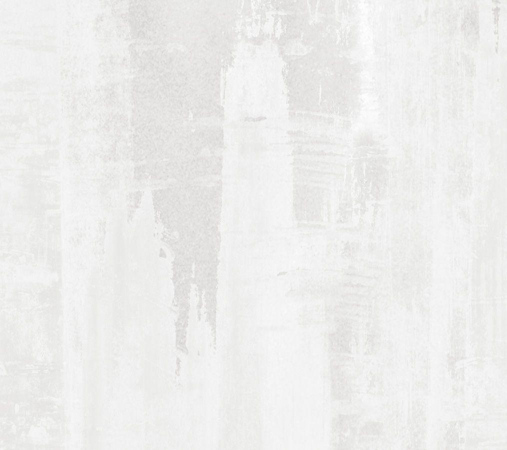 Eco White Light Wallpaper