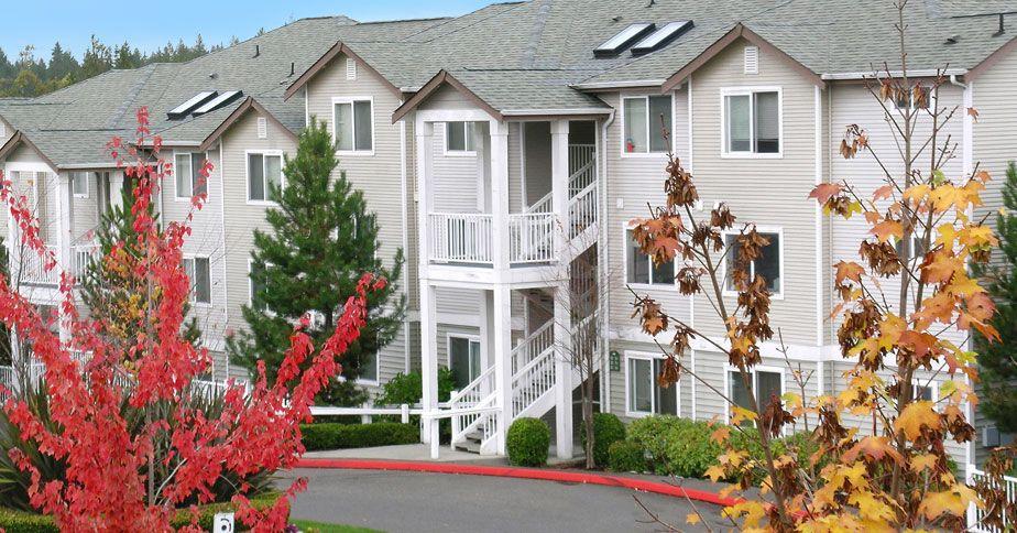 Heritage Ridge Apartments Seattle Apartment Apartment Lynnwood
