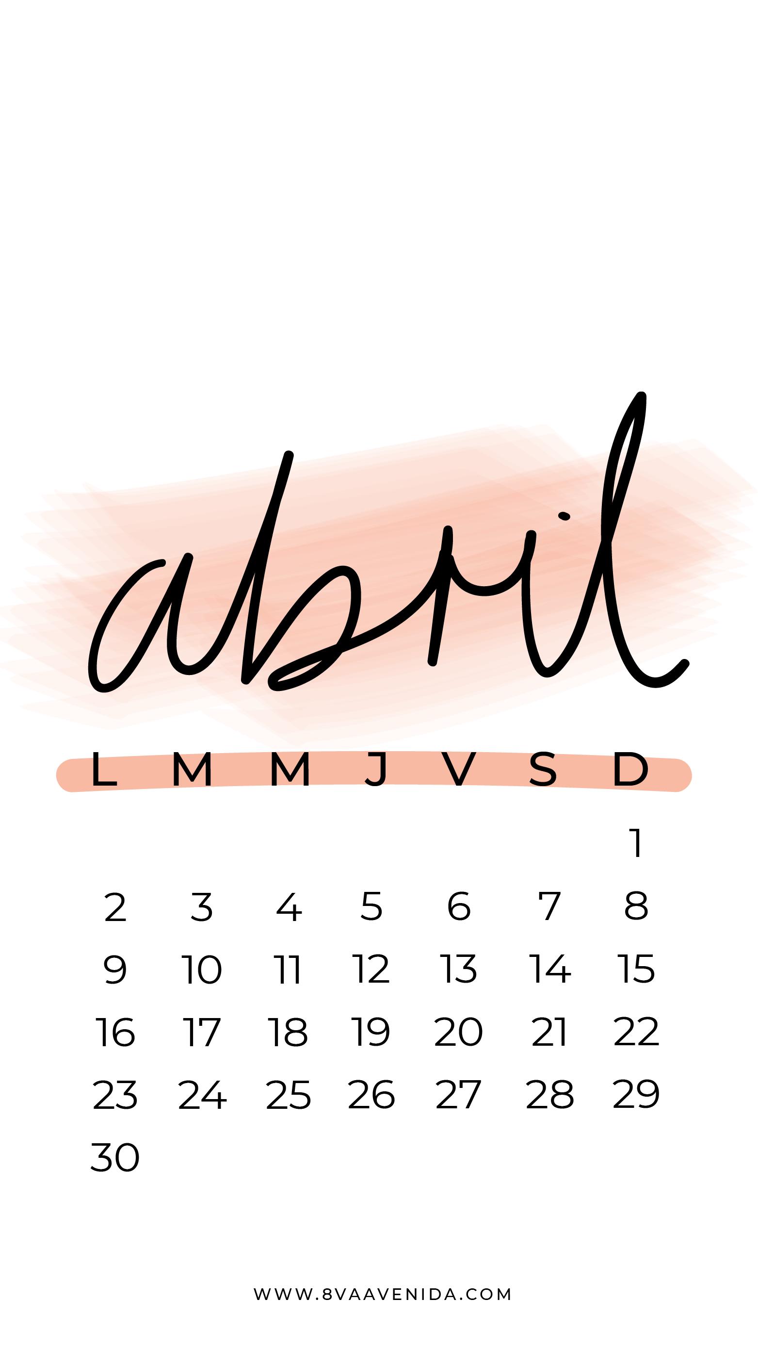 Calendario Dibujo Png.Pin De N N En Fondos De Pantalls Calendario Tumblr Fondo