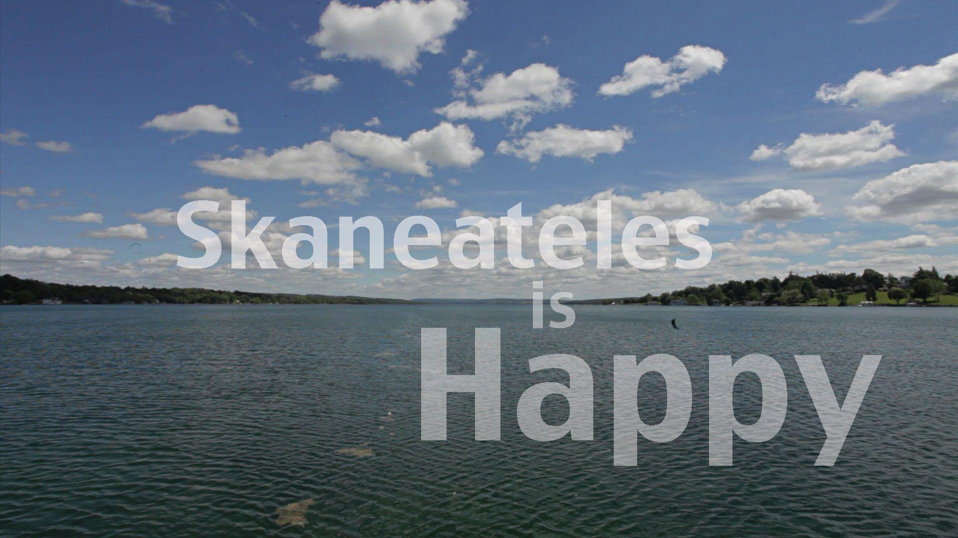 Skaneateles Happy Skaneateles, Skaneateles lake, How to