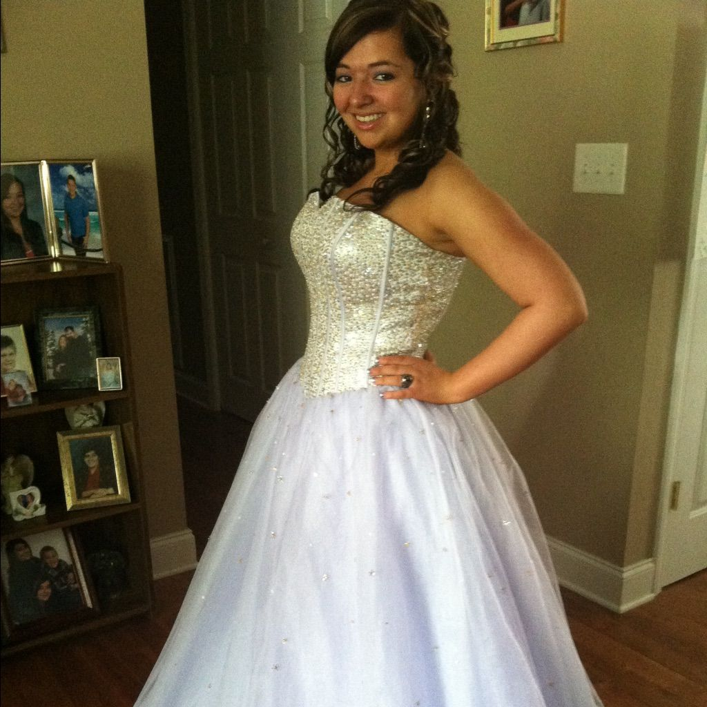 Lilac prom dress lilacs and products