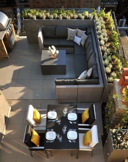 Photo of terrazza