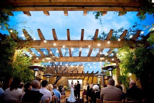 The Industry Bride Choosing A Venue Outdoor Wedding