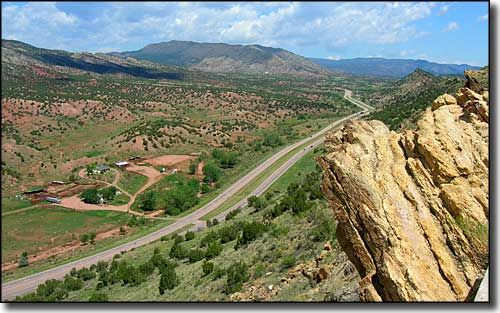 West Of Canon City Colorado Google Search Canon City Colorado Skyline Drive