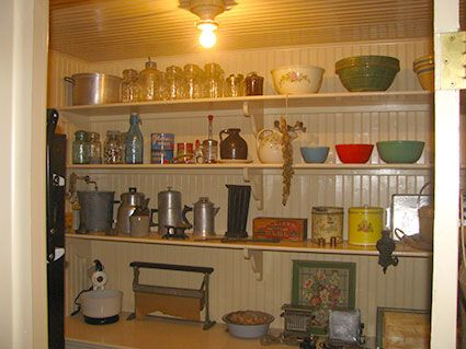 1910 Victorian House Restoration Photos In Freehold Nj Home Pantry Victorian Kitchen
