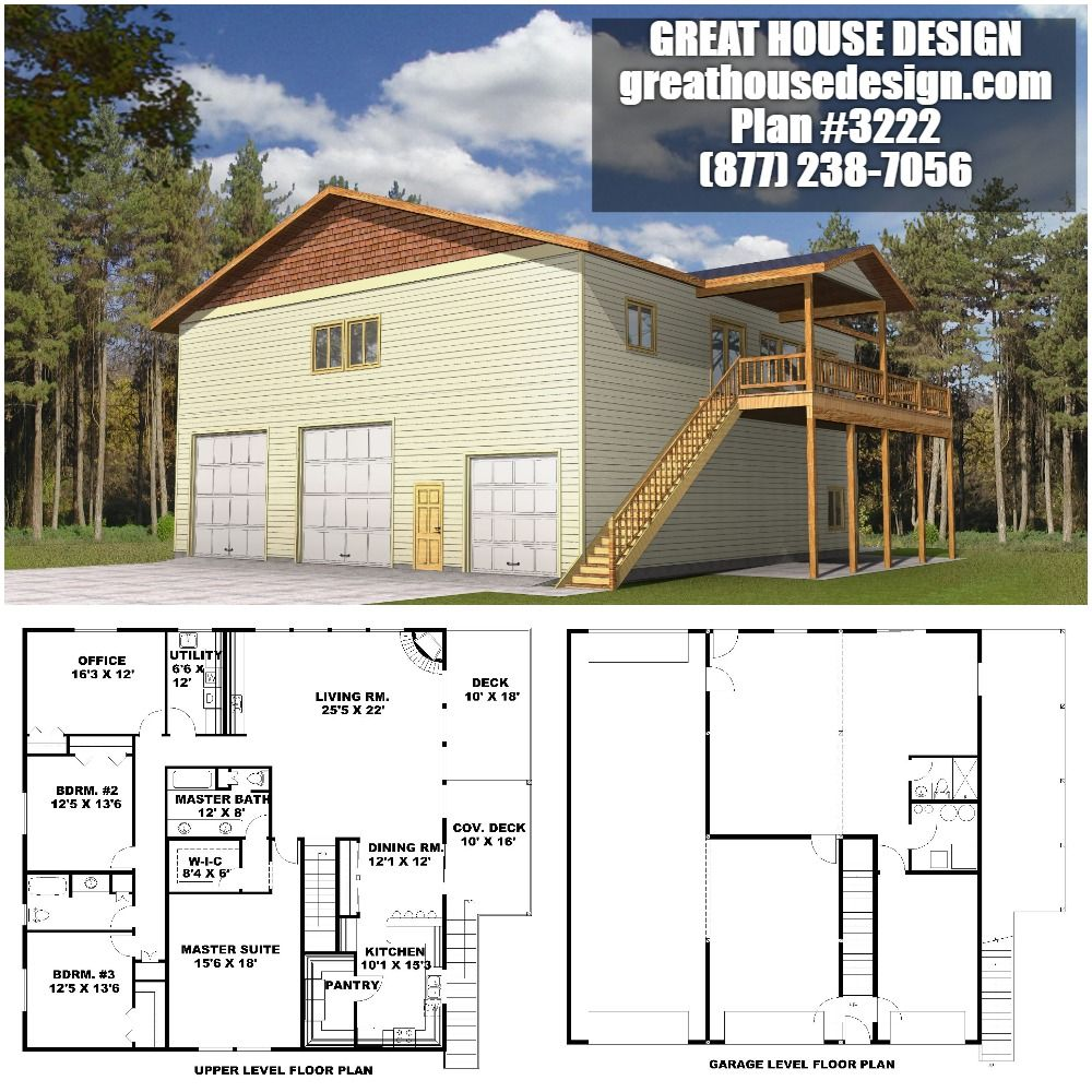 Home Plan 001 3222 Home Plan Great House Design House Plans House Design Custom Home Plans