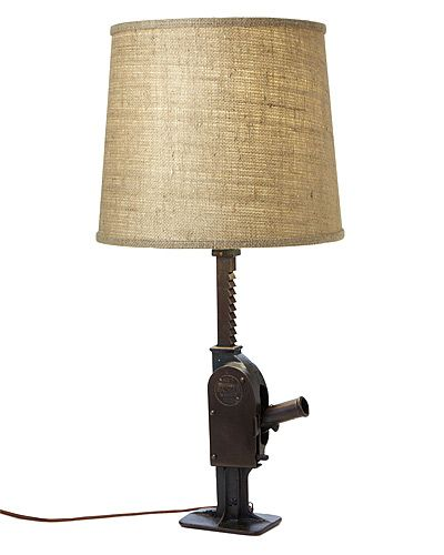Vintage car jack table lamp cars models and vintage vintage car jack table lamp model a model t car parts uncommongoods greentooth Image collections