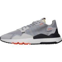 Photo of adidas Originals Men's Nite Jogger Sneakers Light Gray adidas