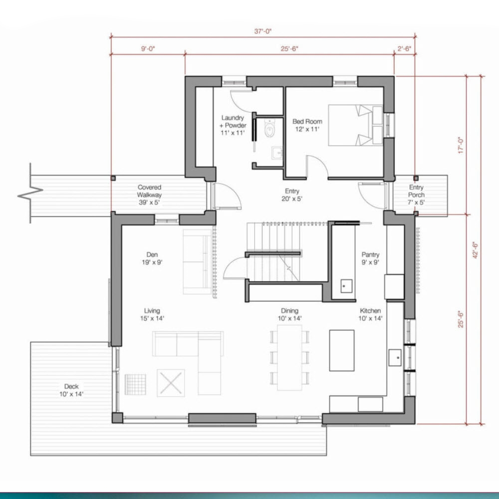 Go Home 2300 sq ft by Go Logic Prefab Home Prefab homes