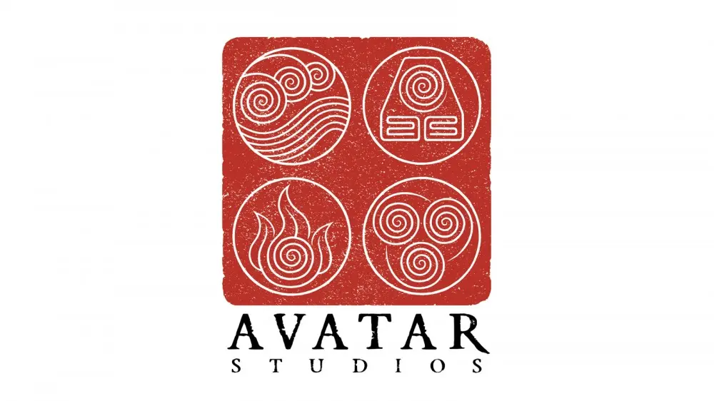 Animated Avatar The Last Airbender Film Puts Series Creators Back In Charge In 2021 Avatar Studios The Last Airbender Avatar