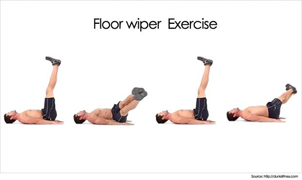 6 Best Floor Exercises For Abs Floor Workouts Exercise
