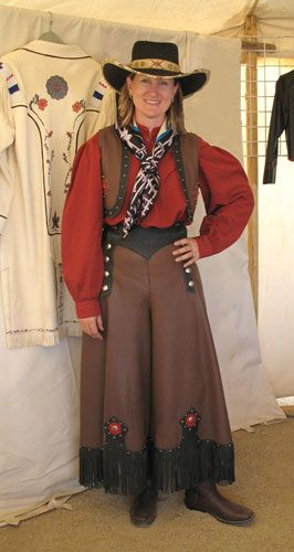 Split Riding Skirt On Ann Western Wear In 2019 Cowgirl Skirt Vest Outfits